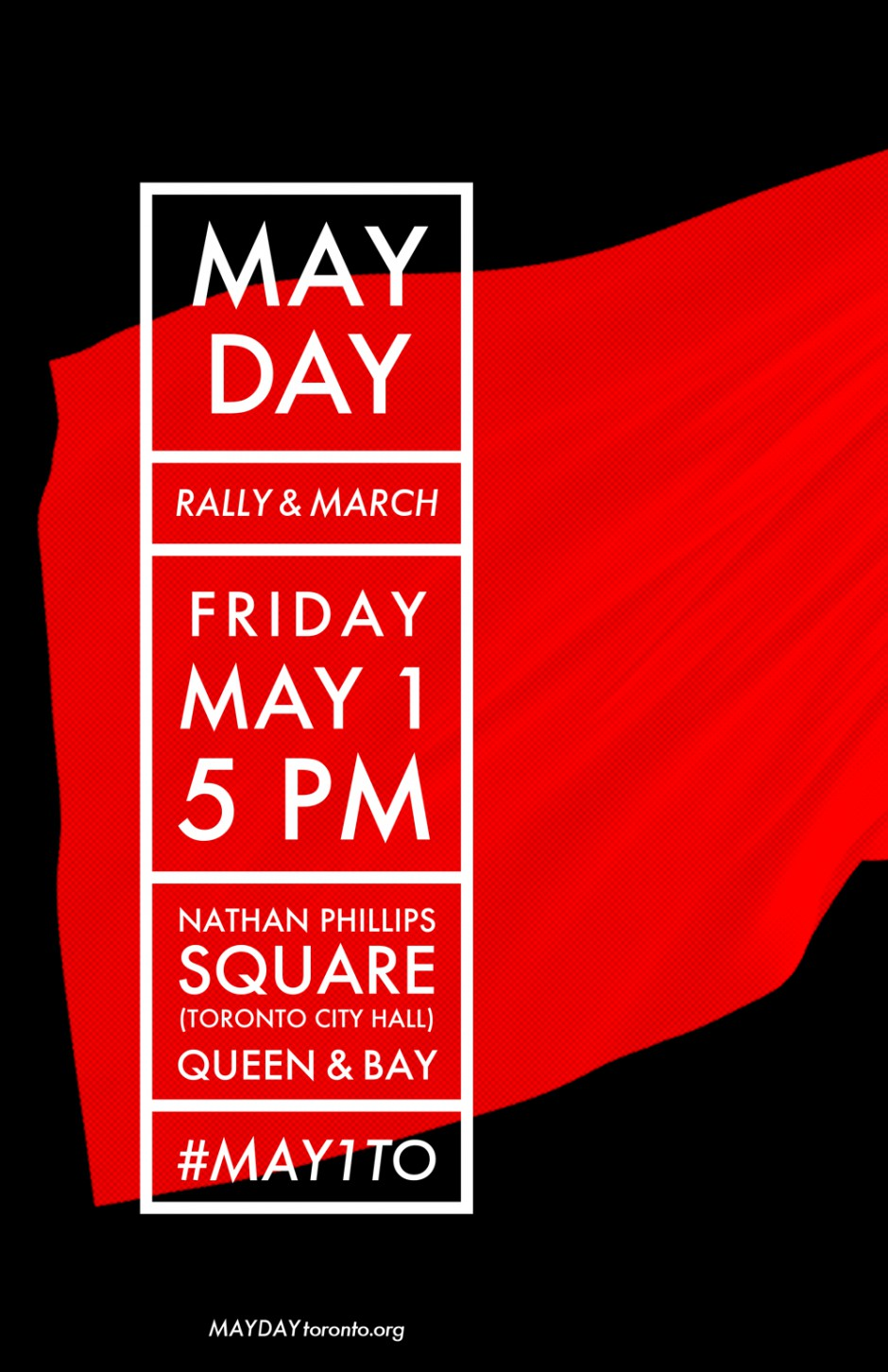 May-Day-Flag-Poster